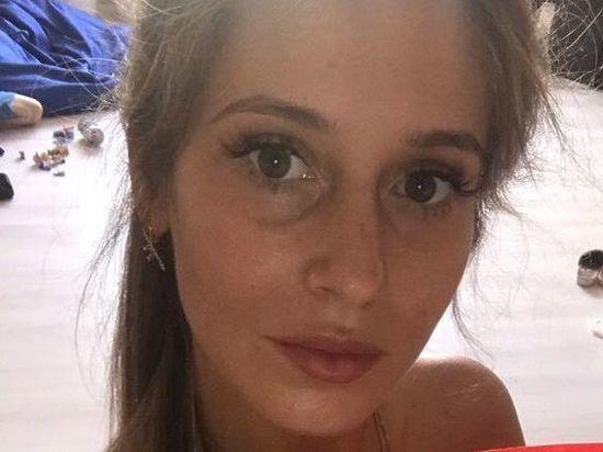 Ксению Каторгину убийца тащил за волосы к колодцу в Екатеринбурге