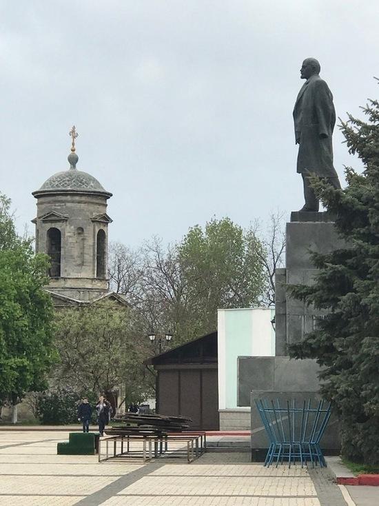 Несовпадение интересов: в Керчи памятникам угрожают бизнес-стройки