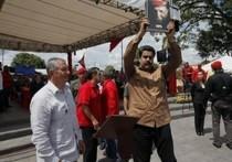 СМИ: Венесуэла может передать «Роснефти» контроль над PDVSA