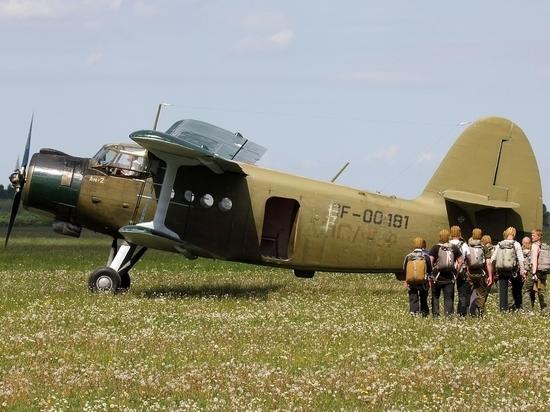 В Минпромторге заключили контракт на создание самолета для замены Ан-2