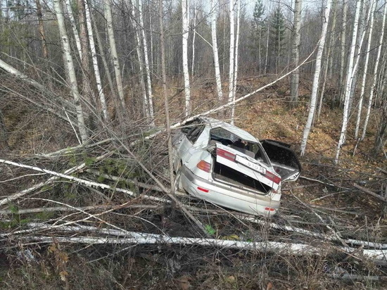В Братском районе по вине пьяного водителя погибла женщина