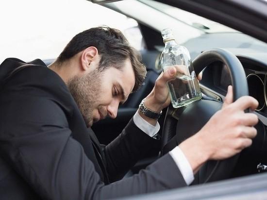Двум водителям в Чите грозит уголовная ответственность за пьяное вождение