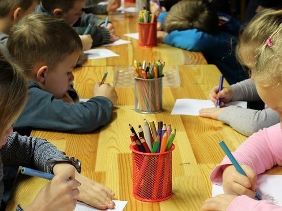 Более 300 мест появилось в детских садах Читы