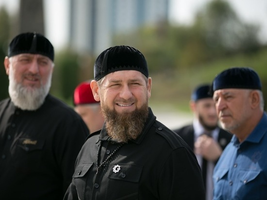 Кадыров о зачистке в Чечне: эти выдумки зашкаливают