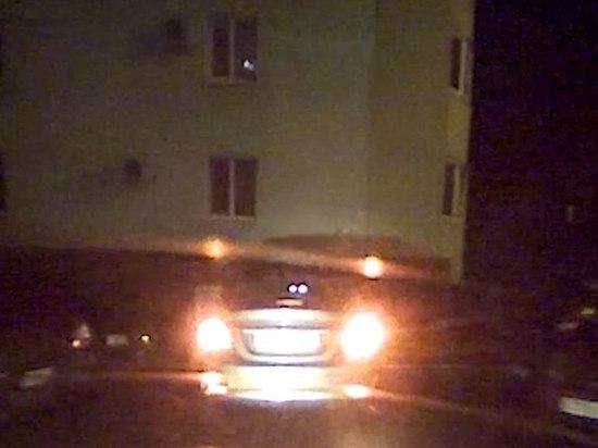 Пьяный уфимец без прав устроил с автоинспекторами гонки на каршеринговом авто