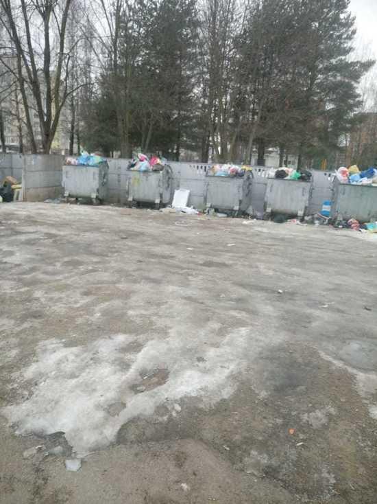 ФАС предписала Калужской области снизить тарифы на обращение с отходами