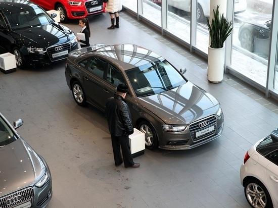 Представительские автомобили в России стали дешевле