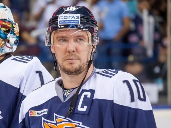 Ярославский хоккеист возглавил рейтинг зарплат КХЛ