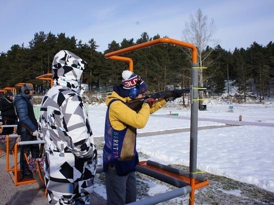 В Барнауле пройдут соревнования по стендовой стрельбе