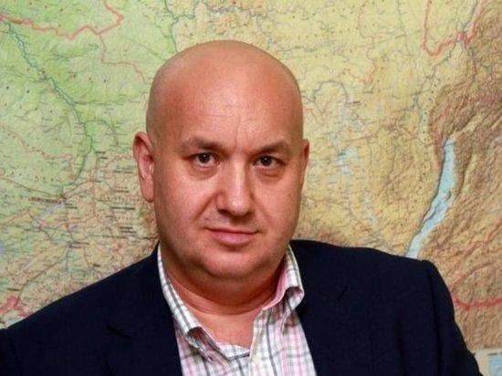 Героем нового выпуска Comedy Club стал пресс-секретарь губернатора Виктора Томенко