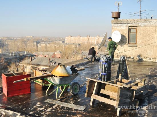 Жители Иркутской области зимуют без крыши над головой