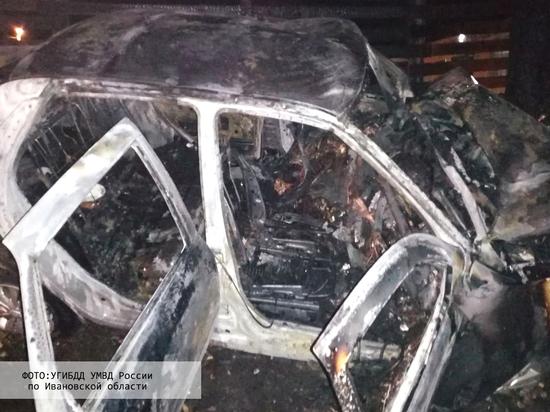 Двое погибших, третий – в больнице: жуткая авария произошла в Заволжске