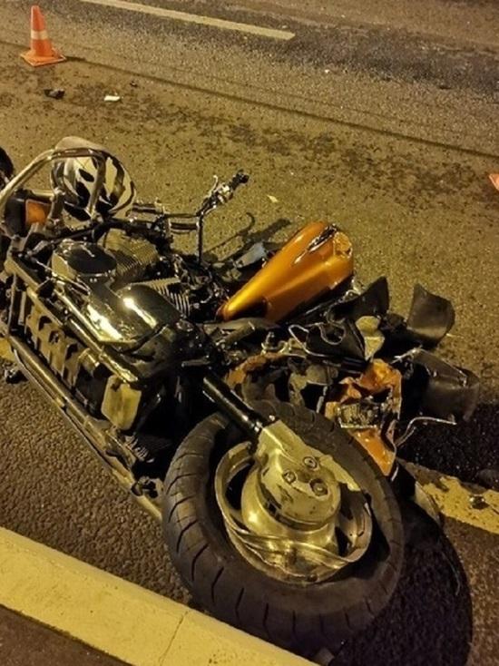 Суд ждет пьяного водителя, убившего пассажирку мотоцикла в Калуге