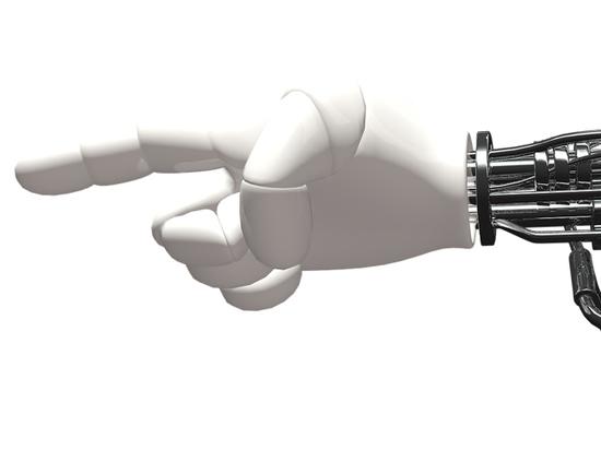 Опрос: люди доверяют роботам больше, чем начальству