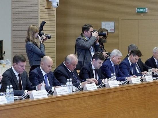 Полпред президента России в ЦФО отметил Ярославскую область в числе лучших по обеспечению граждан льготными препаратами