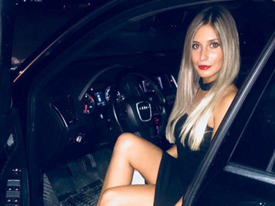 СМИ узнали полную картину убийства Ксении Каторгиной в Екатеринбурге