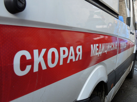 Труп ОМОНовца нашли в центре Саратова