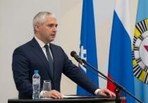 Алексей Романов вновь избран главой Ноябрьска