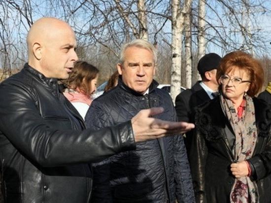 Депутаты Заксобрания Приангарья провели выездное совещание в Байкальске