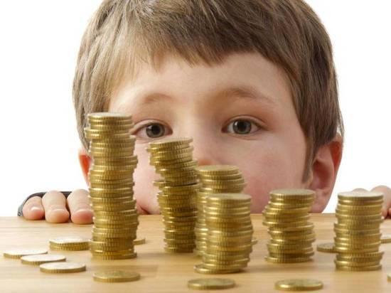 Пристыженный приставом папа отдал детям почти 1,5 миллиона рублей