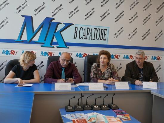 Саратовцев приглашают на бесплатный осмотр по диагностике рака