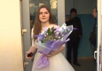 Любовь под приговором: как поженились Анна Павликова и Константин Котов