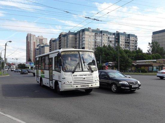 Власти Ленобласти жестко раскритиковали транспортную реформу Петербурга