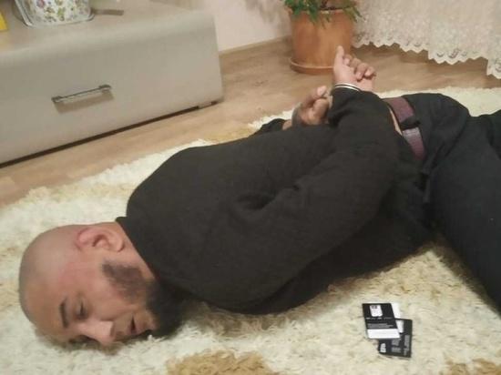 Предполагаемый убийца Ксении Каторгиной заявил, что готов