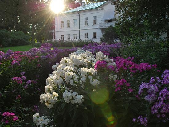 Дом Толстого в Ясной Поляне закроют для подготовки к зиме