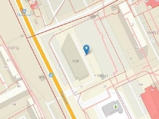В Калининграде построят семиэтажный торговый центр