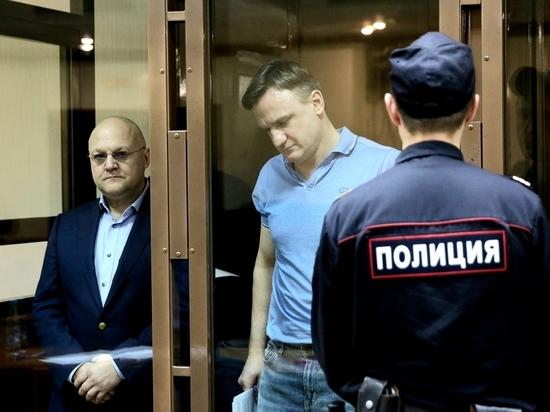 Экс-глава московского СКР назвал свой арест попыткой дискредитировать Александра Бастрыкина