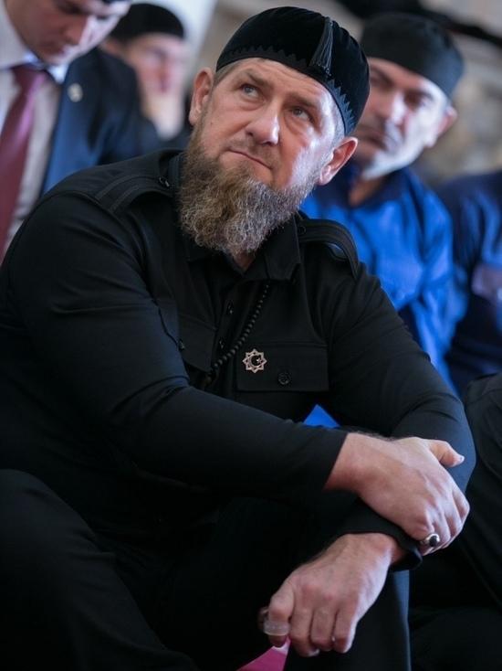 Кадыров высказался об отношении к геям в Чечне: вслух не говорят