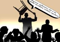 Грандиозный скандал разразился на заседании ОНК Москвы