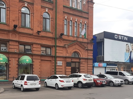 Сергея Юрьевича Панова поймали пьяным за рулем