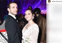 Бывшая жена Абрамовича Жукова вышла замуж за греческого миллиардера