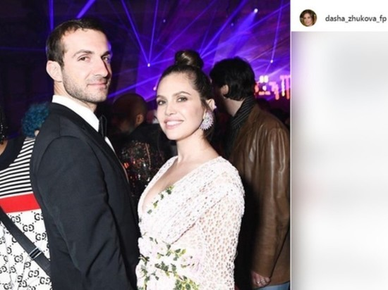 Экс-супруга Абрамовича вновь удачно вышла замуж