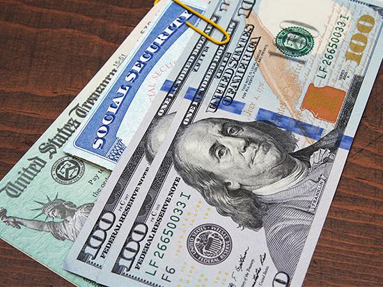 Повышение пенсий Social Security состоится, но очень малозаметное