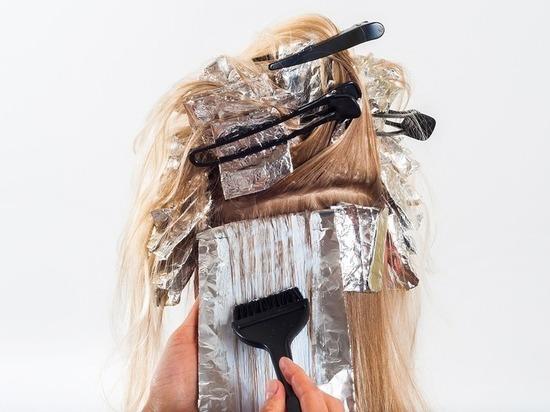 Полезные советы по правильному уходу за окрашенными волосами