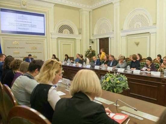 Украинские депутаты настроились силой отобрать Кавказ и Краснодар
