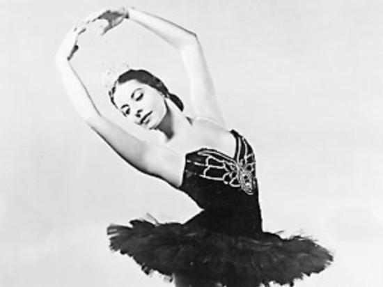 Кубинская балерина Алисия Алонсо скончалась в 98 лет