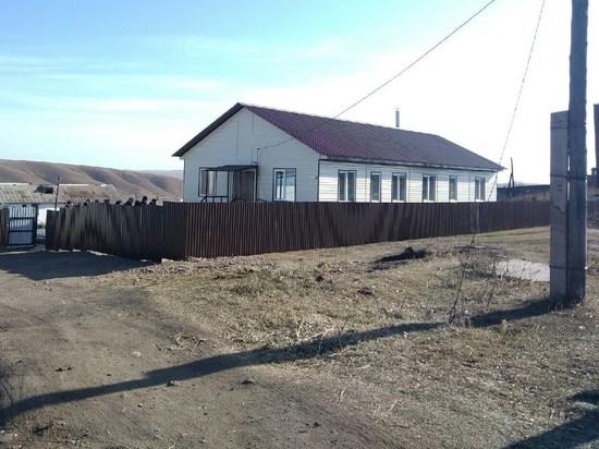 Новый ФАП с квартирой для фельдшера откроют в селе Забайкалья