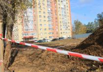 В Оренбурге жильцов при покупке квартир город обманул удобной инфраструктурой