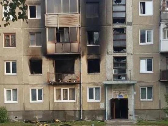 Жителей подъезда, пострадавшего при взрыве газа в Ангарске, расселят