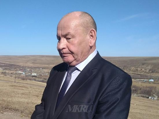 Глава района в Забайкалье заявил об остром кадровом голоде