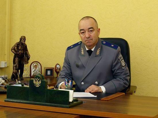 Сергея Левченко по суду обязали уволить главу ветслужбы Приангарья