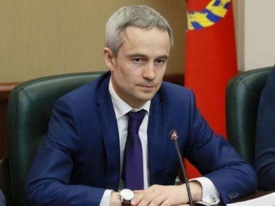 Виктору Томенко не понравился доклад министра спорта Алтайского края