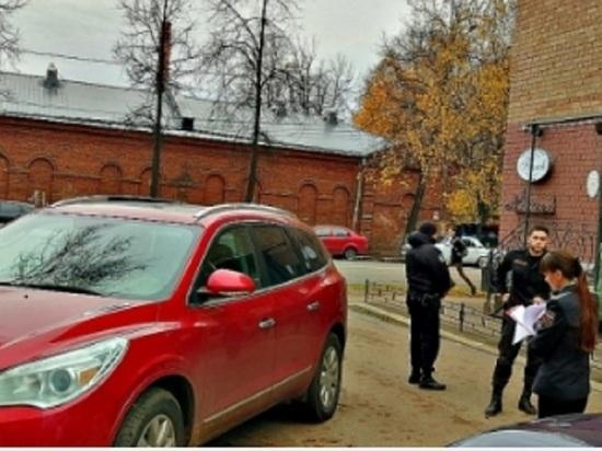 """Арест """"Buick"""" заставил ярославскую предпринимательницу погасить все долги"""
