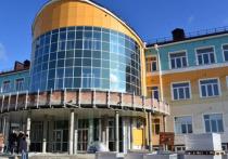 В Губкинском завершают реконструкцию школы с тиром и тренажерами