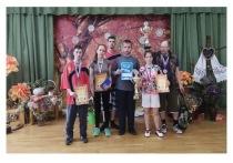 Серпуховичи стали призерами открытых соревнований в Чехове