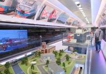 В Перми работает уникальный вагон-музей